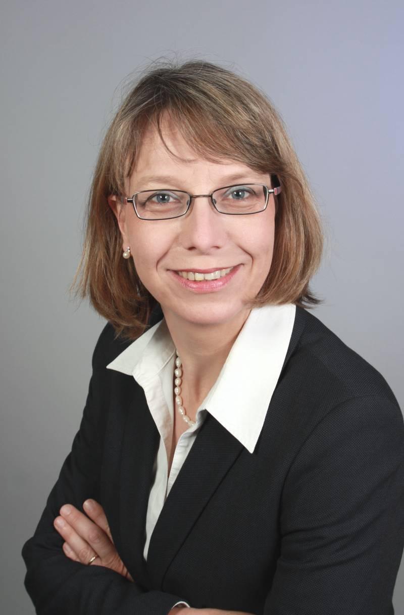 Rechtsanwältin Anette Feldmann Profilbild